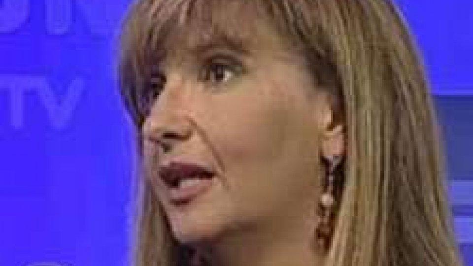 """Patrizia Gallo premiata a Lugano per """"Universum Donna"""""""