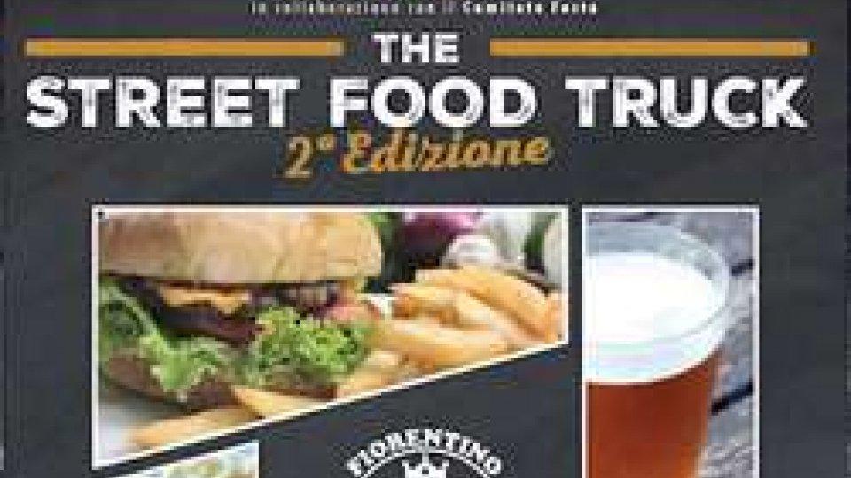 Giunta di Castello di Fiorentino su Street Food Truck