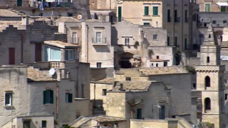 MateraTutti i sammarinesi invitati a Matera, da oggi Capitale Europea della Cultura