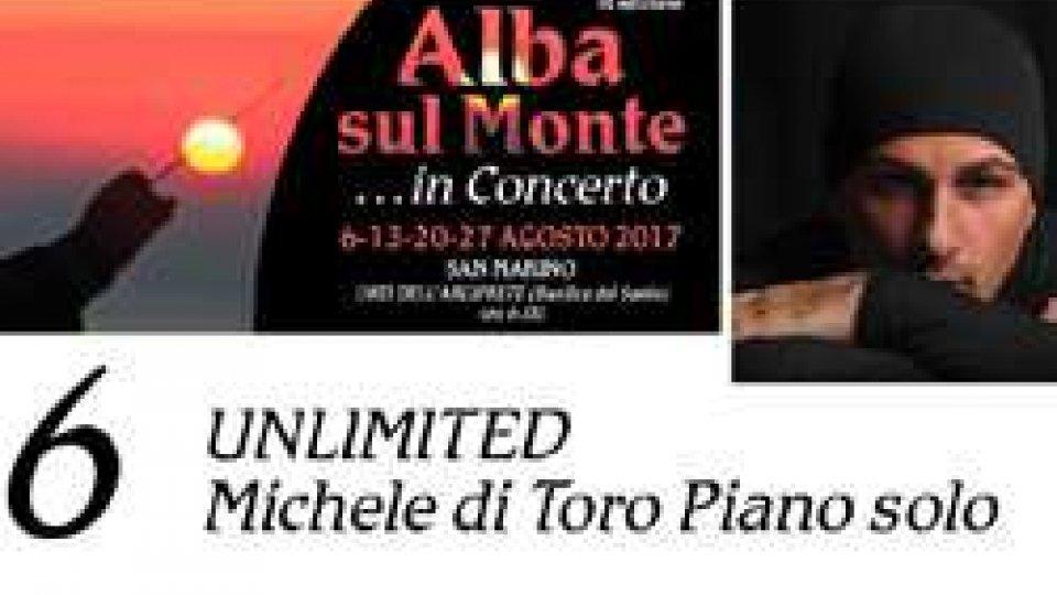 Alba sul Monte... in Concerto: si parte il 6 agosto
