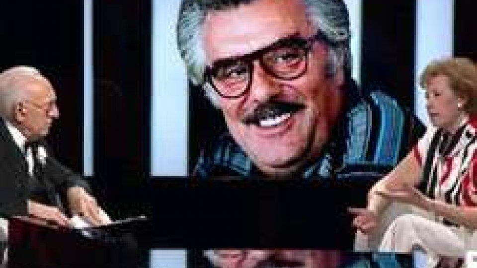 """""""Una Serata sul Titano"""", in onda Baudo con Letizia Moratti""""Una Serata sul Titano"""", in onda Baudo con Letizia Moratti"""