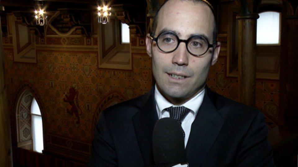 """Nicola RenziGiustizia, Renzi: """"Attacchi strumentali, siamo aperti ad ogni proposta"""""""