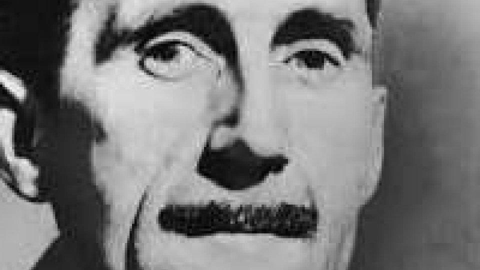 Caffè letterario: Samuela Pandolfini racconta George Orwell
