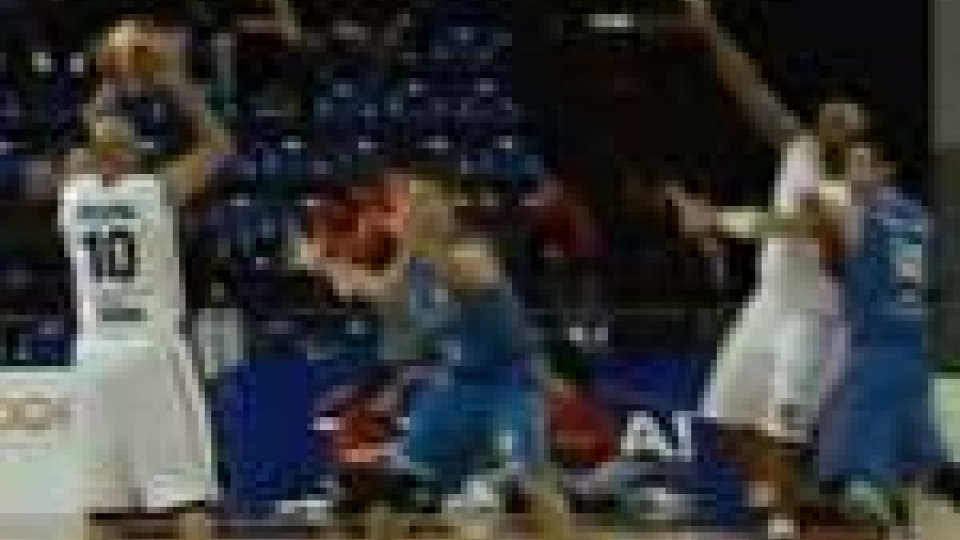 Basket, fischi e critiche per Riviera Solare dopo la pessima prestazione contro Fastweb