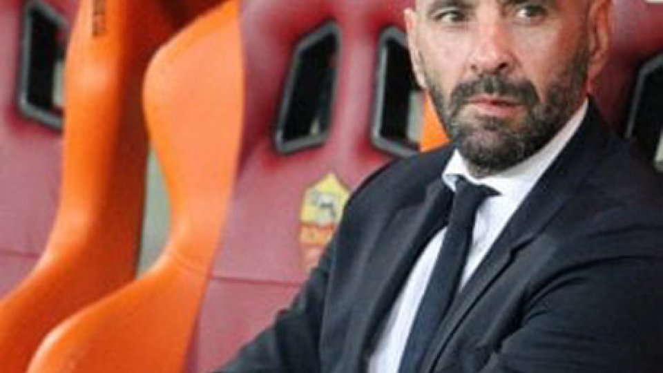 il direttore sportivo Monchi @larepubblica