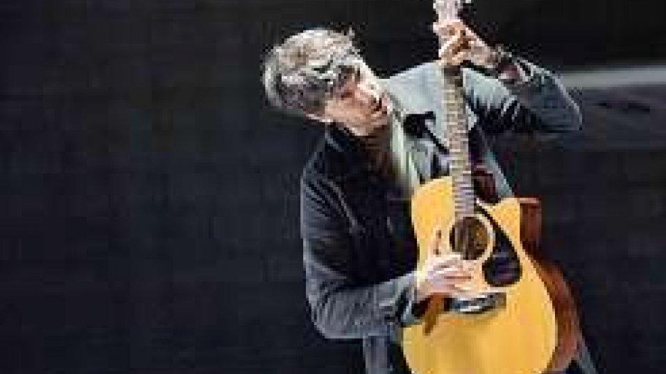 Musica live, Bugo in acustico sbarca in Romagna