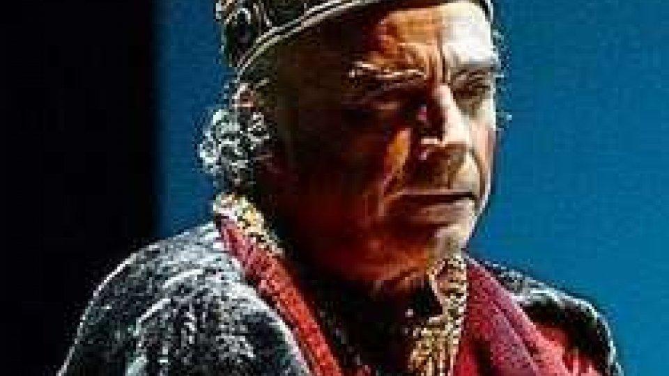 """Masini, Franco Branciaroli nel """"suo"""" Enrico IV"""