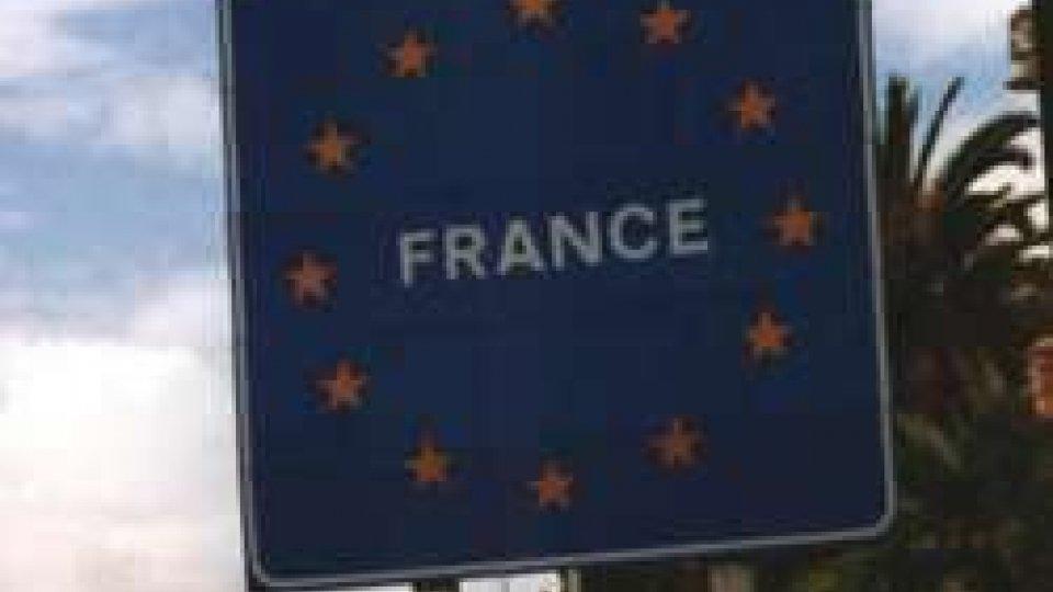 Frontiera francese