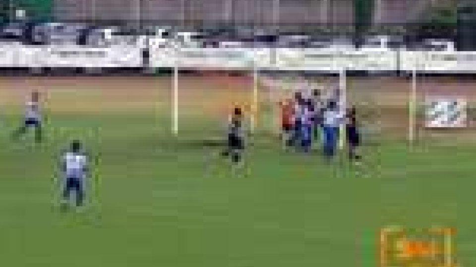 Casale-San Marino 4-3