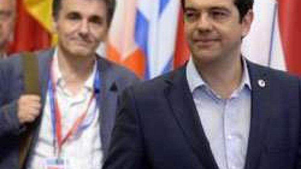 Grecia: Ue, dettagli chiariti, Memorandum chiuso