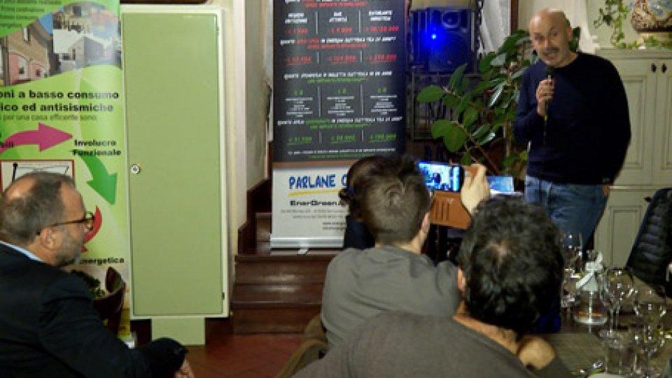 """San Marino Green PartySecondo appuntamento di San Marino Green Party: """"Plastiche e microplastiche in mare"""""""