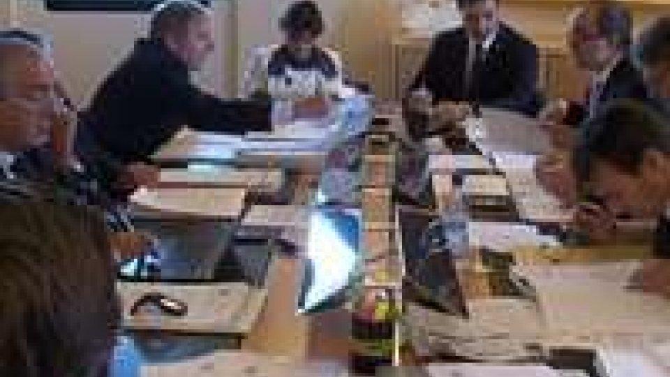 Riunito il Congresso: al centro dei lavori il Compro oro e la riforma tributaria