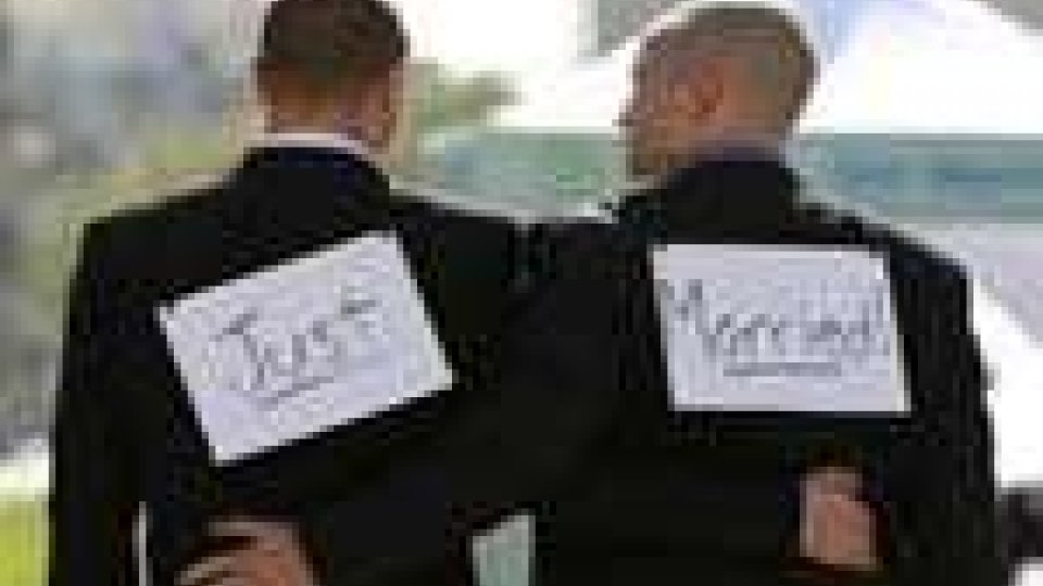 Gay: la Gran Bretagna dice si, alle celebrazioni delle unioni civili in Chiesa