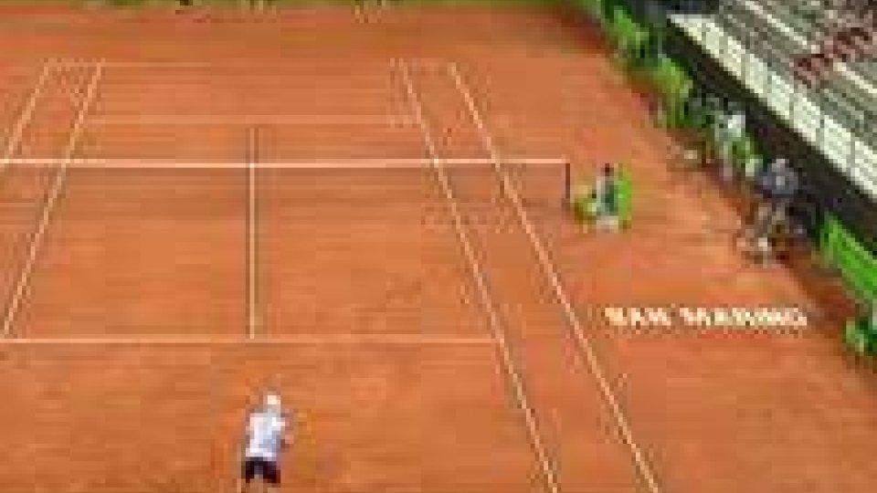 Internazionali di tennis di San Marino: sarà solo un arrivederci?Internazionali di tennis di San Marino: sarà solo un arrivederci?