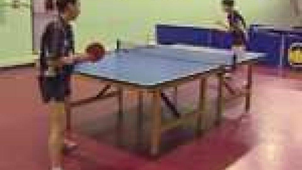 Tennis tavolo. Juvenes promossa in serie A con due giornate d'anticipo