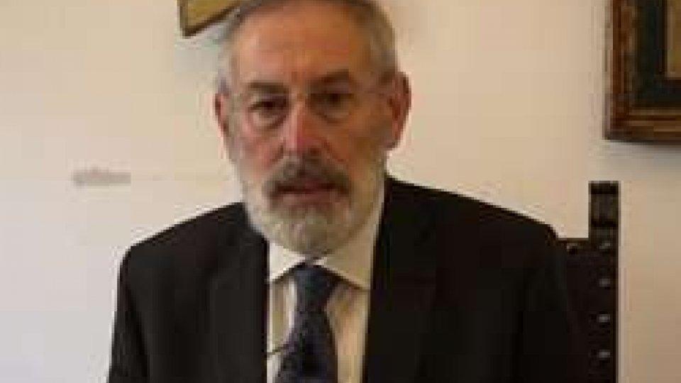 """Riccardo Di Segni, Rabbino CapoAttentati e sicurezza, il Rabbino Capo di Roma: """"Alcuni nostri luoghi sono fortini blindati"""""""