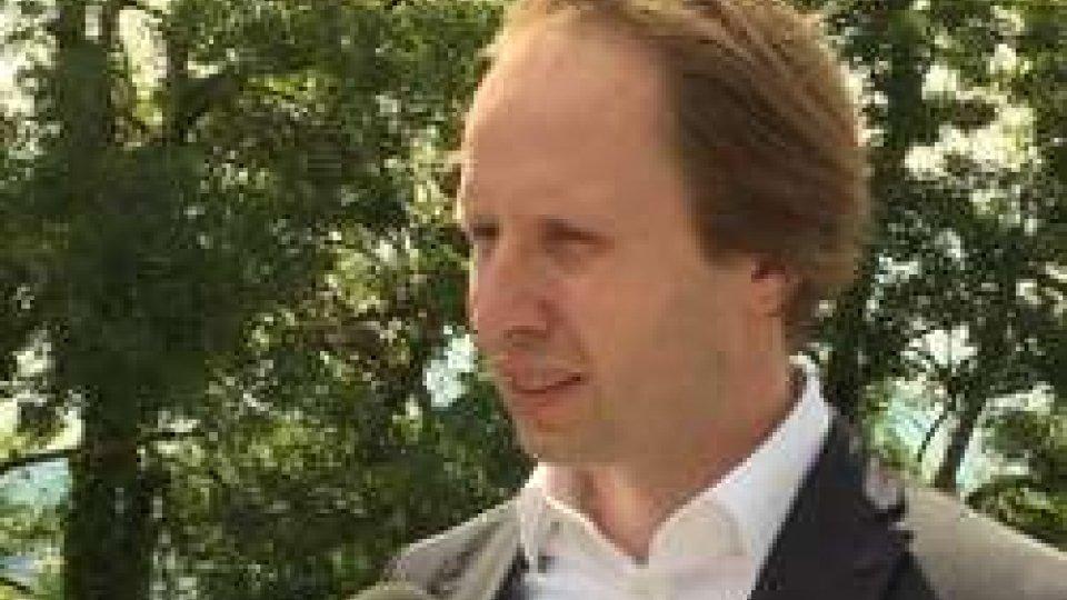 Anton AltementIn prima linea nell'innovazione della blockchain: primo incontro operativo
