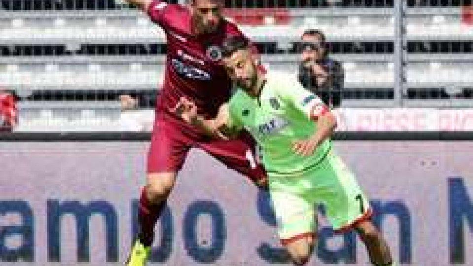 Cittadella-Cesena 2-3
