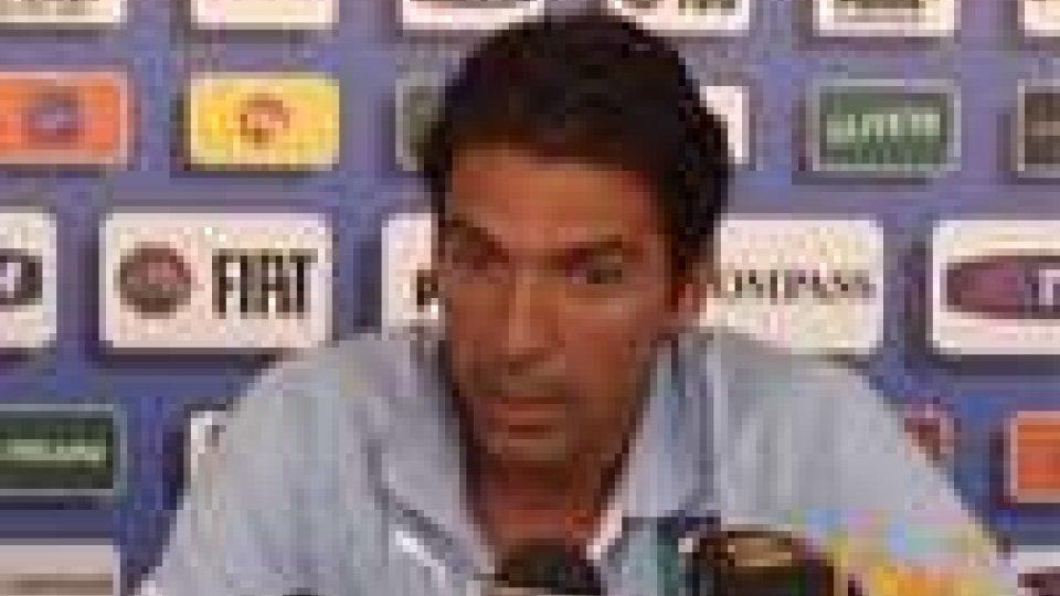 Sciopero Serie A. Le dichiarazioni di Buffon