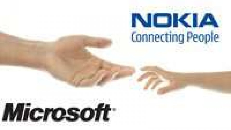 Microsoft: via libera Ue all'acquisizione di Nokia