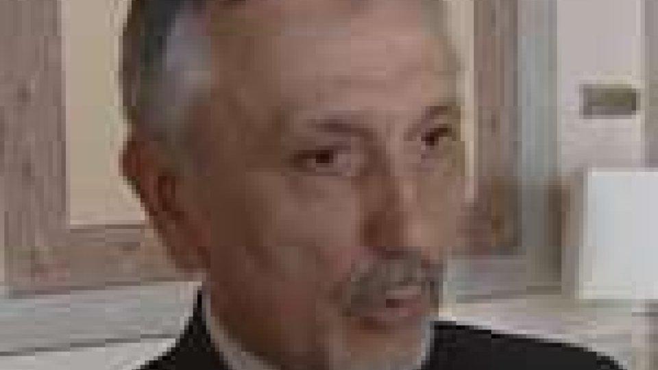 """Acquisizione Bcs: soddisfatto il segretario alle Finanze Valentini """""""