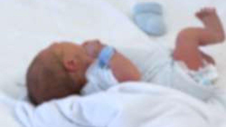 Situazione positiva dai dati ISSSan Marino: per mamme e bebè servizi di qualità e risparmio. 2017 anno più 'vecchio'