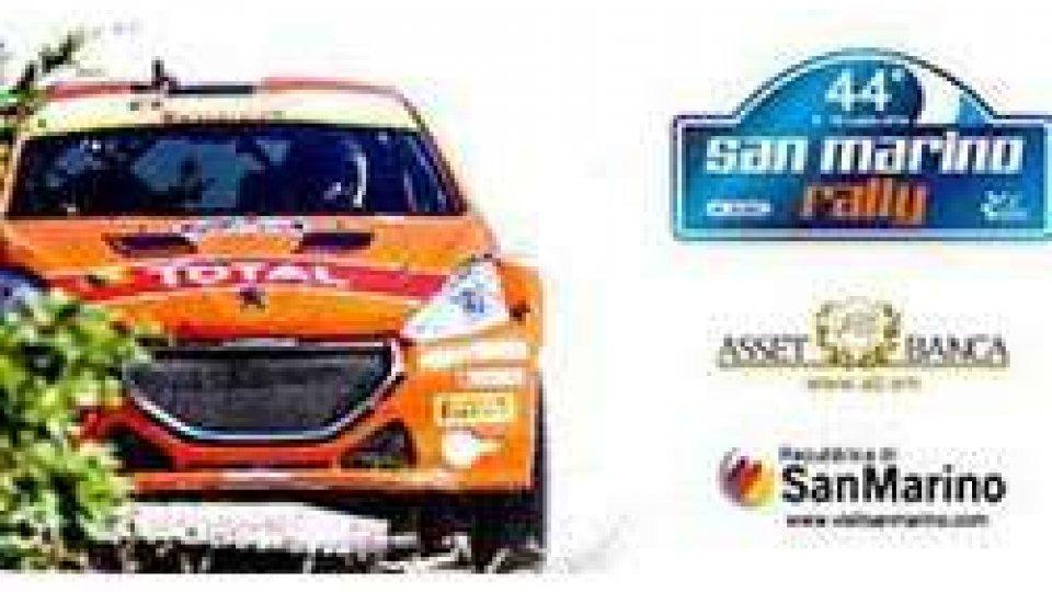 San Marino Rally: tutto pronto per il via della 44esima edizione
