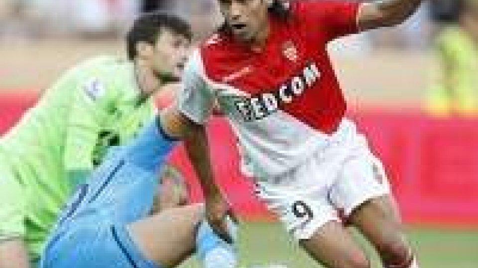 No Bale, no party: il Monaco travolge il Tottenham 5-2.Monaco - Tottenham 5-2