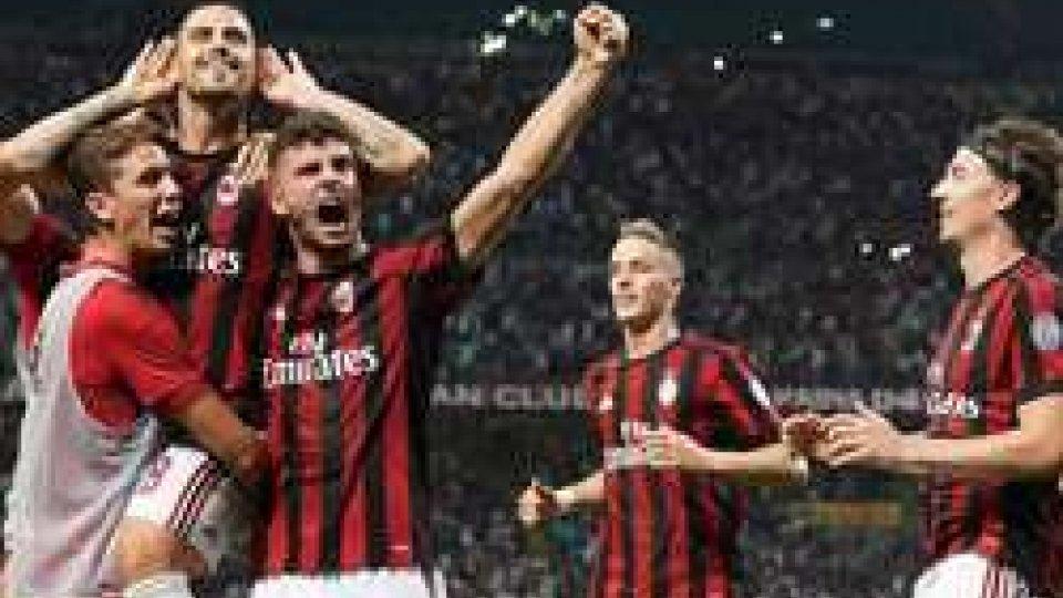 Europa League: anche Milan e Atalanta ai sedicesimi