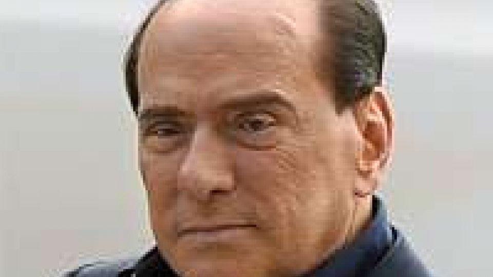 Ricorso contro i giudici della Cassazione. Slitta il videomessaggio di Berlusconi