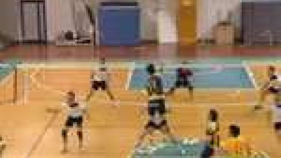 San Marino - Volley, ultimo turno tra pronostici e speranze