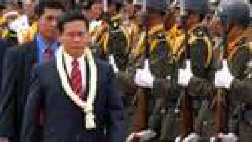 Birmania: liberati 302 prigionieri per amnistia