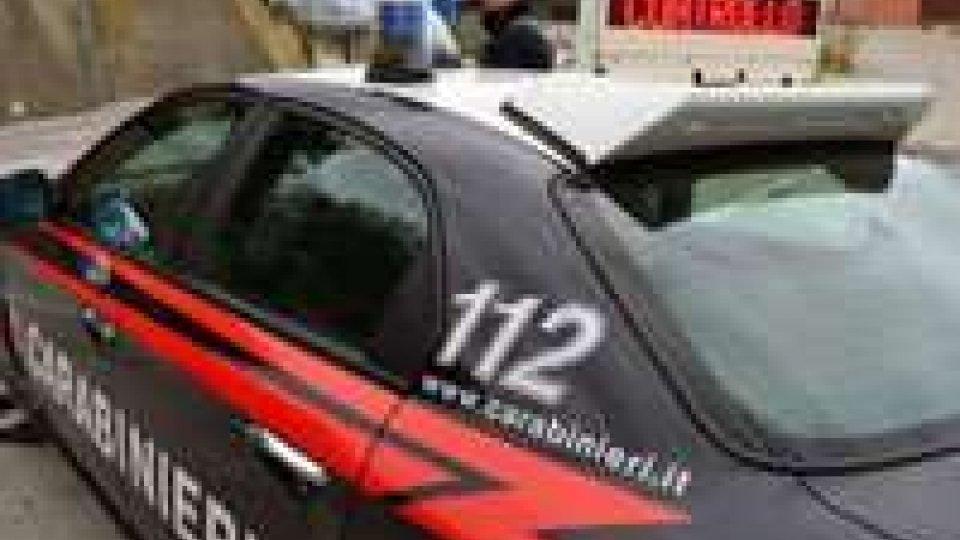 Villa Verucchio: in manette due rumeni intenti a rubare in un'azienda