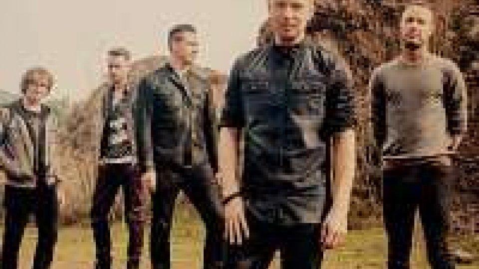OneRepublic, il singolo Kids in radio, il video online