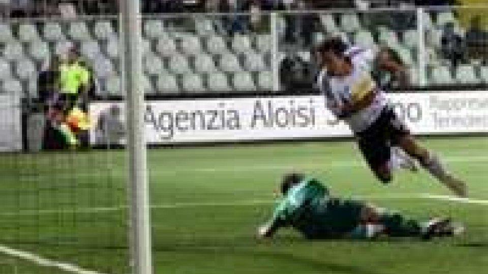 Serie B, nel posticipo vittoria per il Cesena