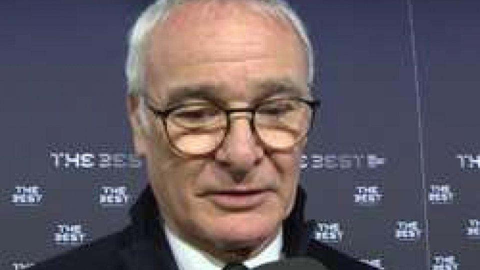 Claudio RanieriFIFA, Ranieri: 'una favola che si avvera'