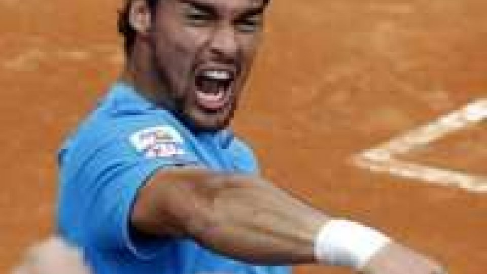 Coppa Davis: Italia, sesto posto mondialeCoppa Davis: Italia, sesto posto mondiale