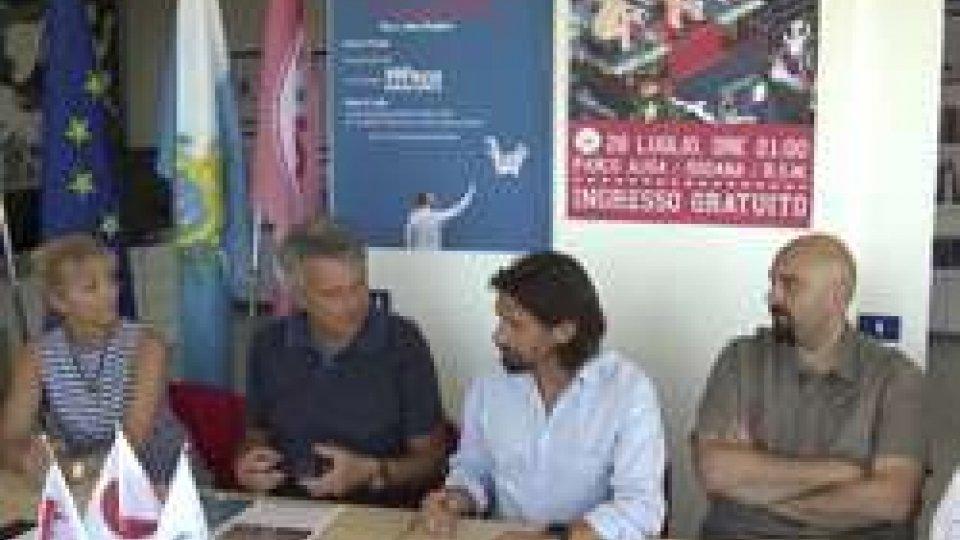 Conferenza SSDSsd si prepara al suo primo 28 luglio - Intervista a Marina Lazzarini