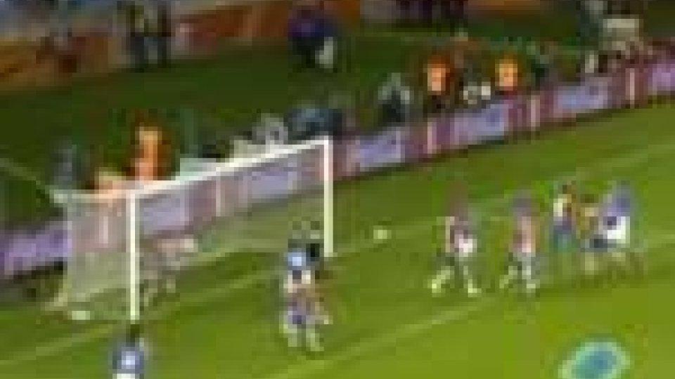 Mondiali: l'Italia non va oltre l'1-1 con il Paraguay
