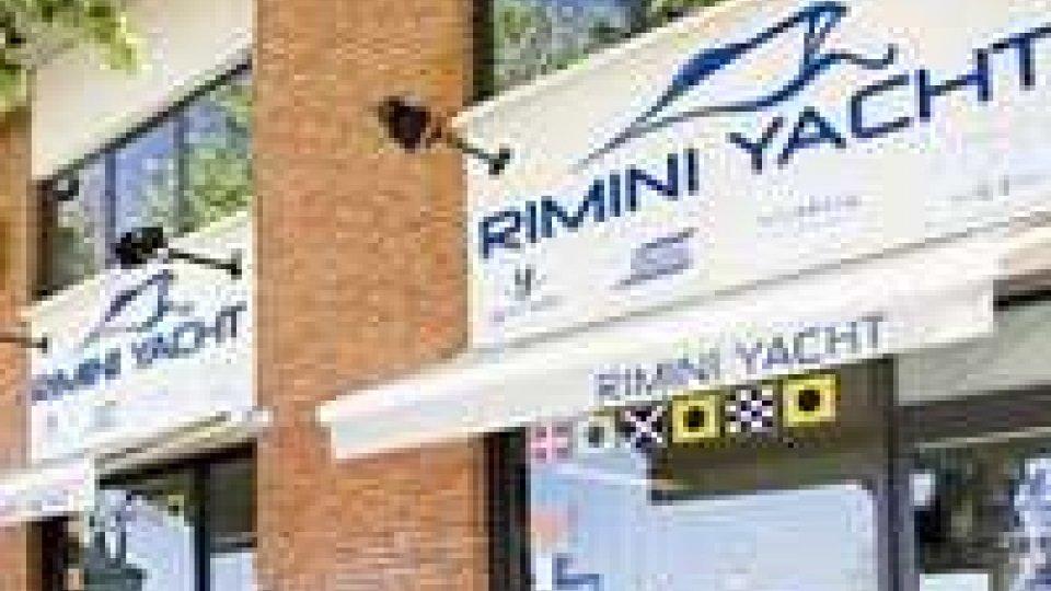 Rimini Yacht: un nuovo indagato