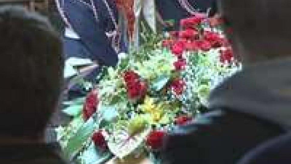 A Rimini il funerale di Massimo Tamburini