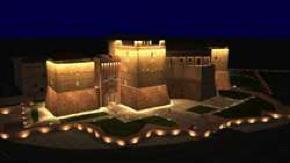 Castel SismondoRimini presenta la nuova faccia di Piazza Malatesta