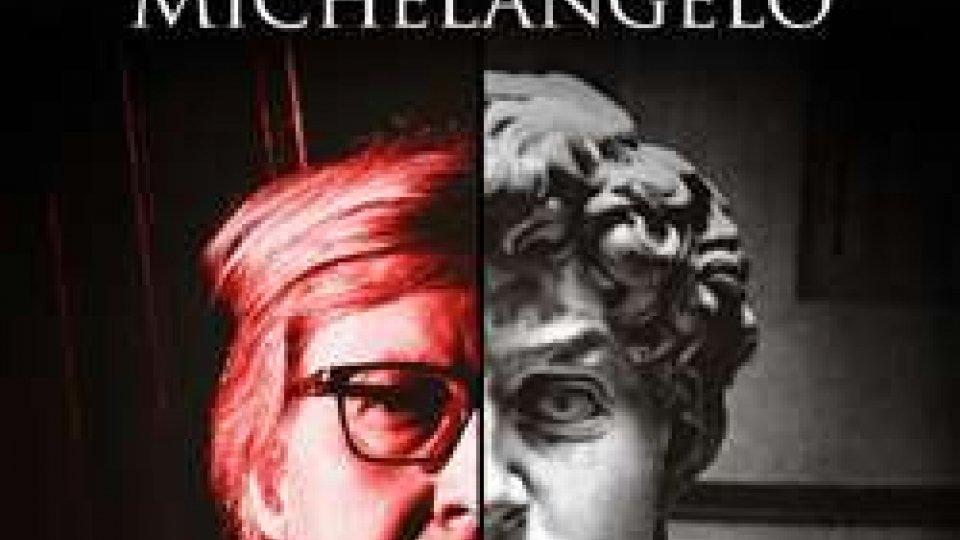 Torna Vittorio Sgarbi al Teatro Nuovo con MICHELANGELO