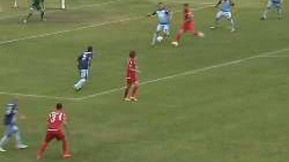 Ancona - Albinoleffe 1-0Ancona - Albinoleffe 1-0