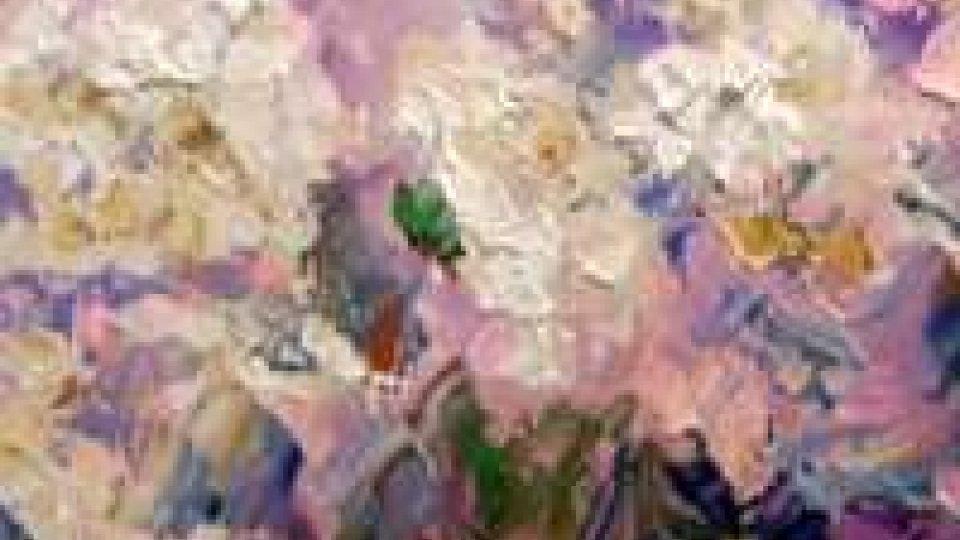 Il colore viola: l'opera dell'ultima paesaggista rimineseIl colore viola: l'opera dell'ultima paesaggista riminese