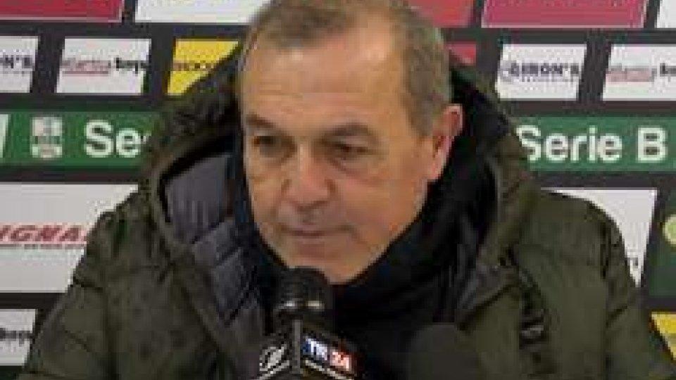 """L'allenatore del Cesena Fabrizio CastoriCastori: """"Umiltà e ottimismo"""""""
