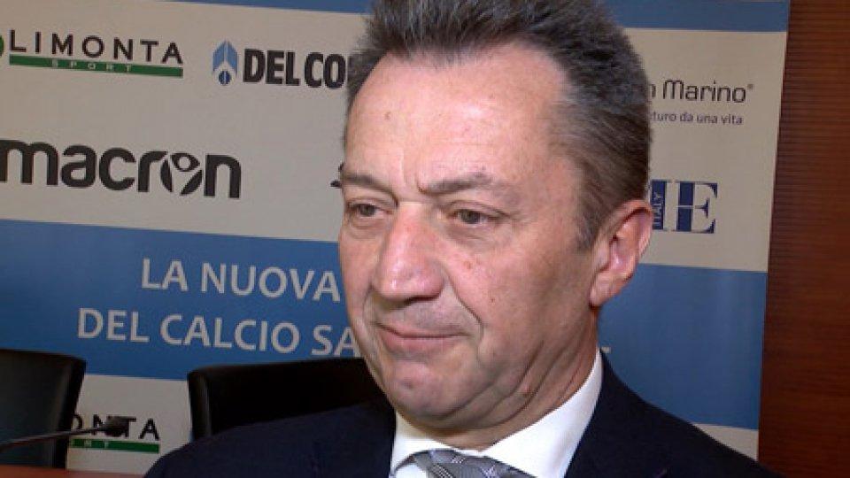 """Marco TuraMarco Tura: """"Pacchioni confermato DG per il prossimo biennio"""""""