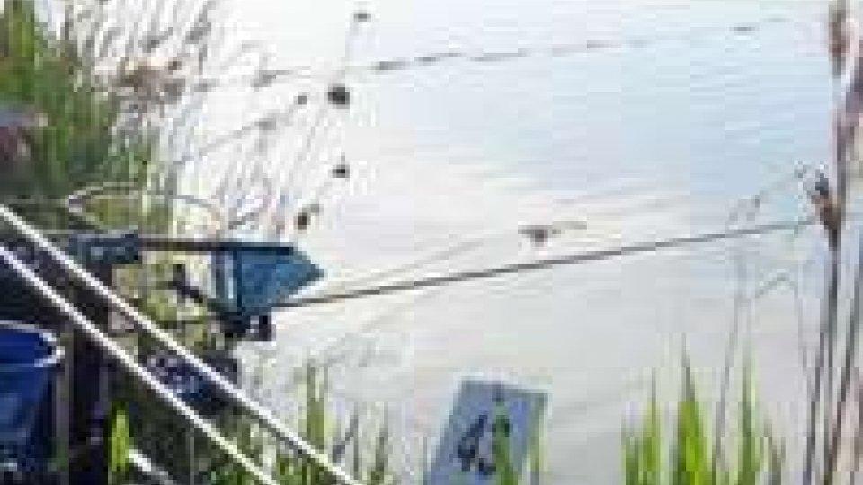 Pesca Sportiva a Ostellato, dopo la prima giornata la Francia è al comando