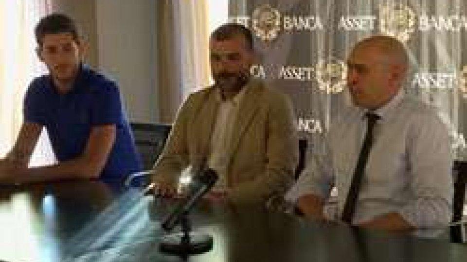 Basket: Asset Banca San Marino: Presentato il Roster