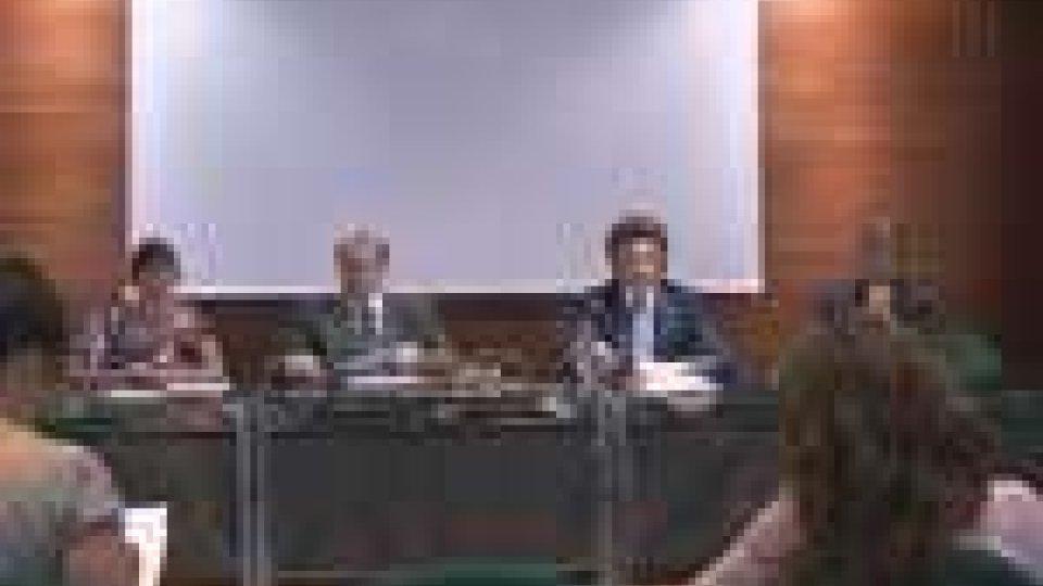 """San Marino - Presentato il progetto """"Memento"""" per la diagnosi dell'AlzheimerPresentato il progetto """"Memento"""" per la diagnosi dell'Alzheimer"""
